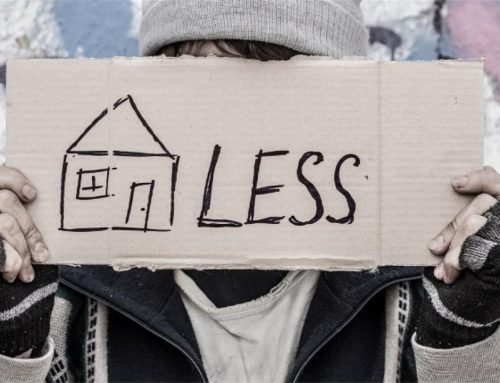 Safe Harbor helps lead Point-In-Time Count to survey area's homeless